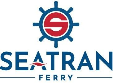 Seatran Ferry logo
