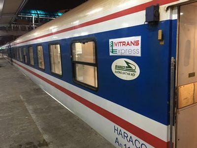 Deluxe Tren