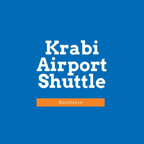 Krabi Airport Shuttle logo