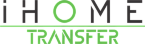 iHome Transfer logo