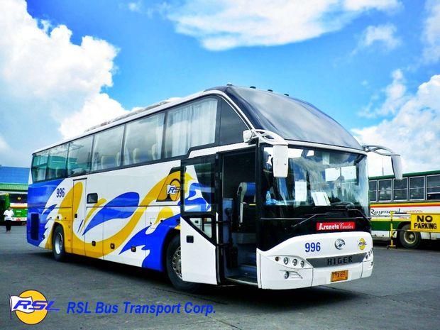 Bus By Amihan Bus To Albay Bicol Bookaway