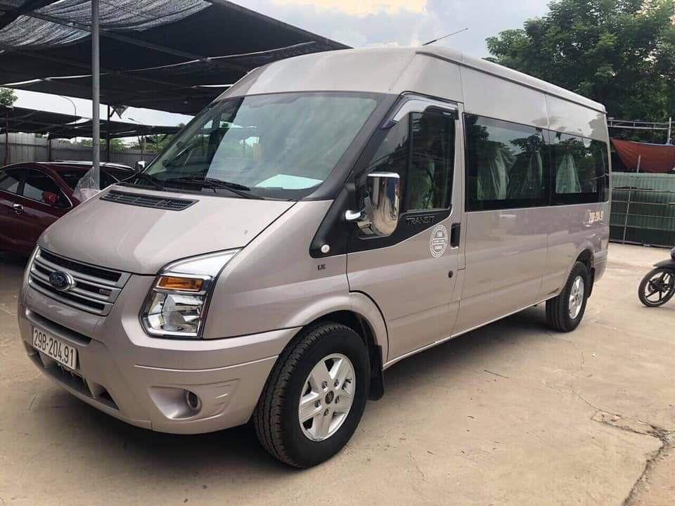 Turistico Minivan