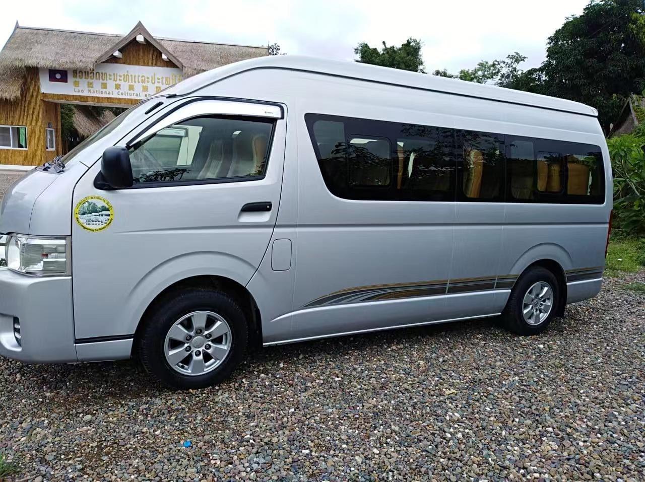 Standard Minivan