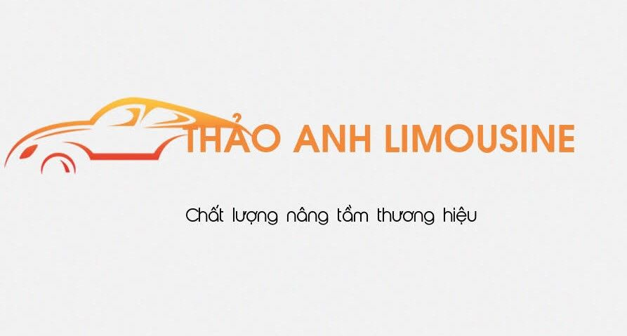 Thao Anh Limousine logo