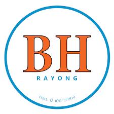BH Rayong logo