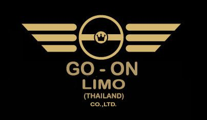 Go on Limo Thailand logo