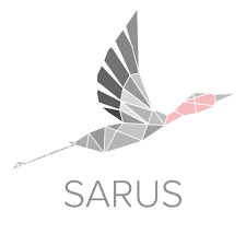Sarus Tour logo