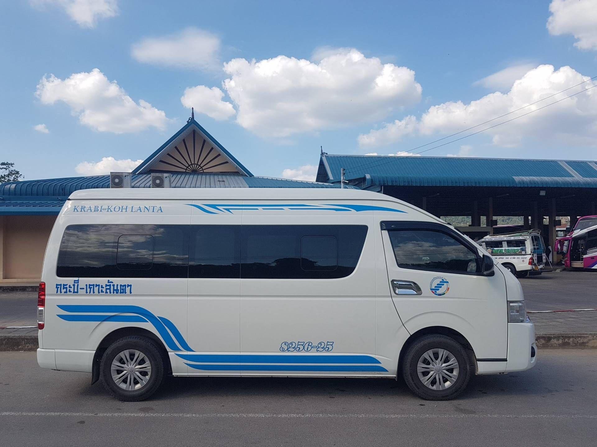 Standard Autobus + Traghetto