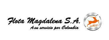 Flota Magdalena logo