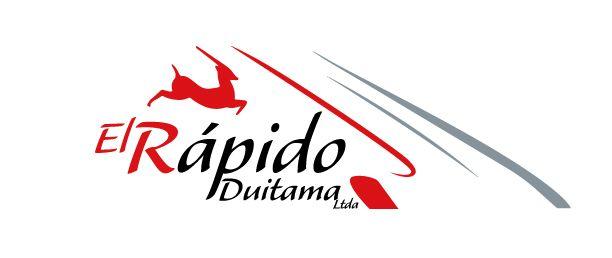 El Rapido Duitama logo