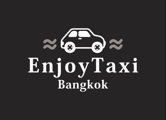 Enjoy Taxi Bangkok logo