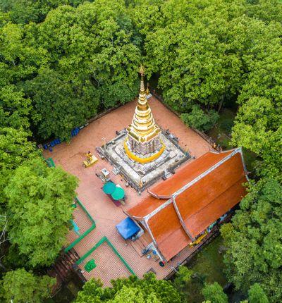 Bangkok to Chiang Saen