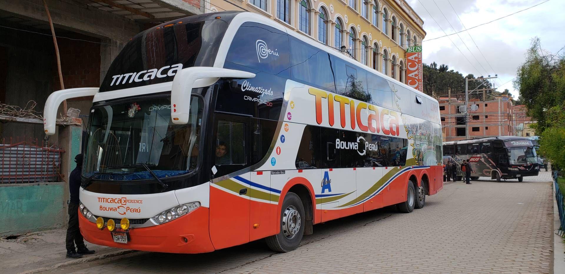 スタンダード バス