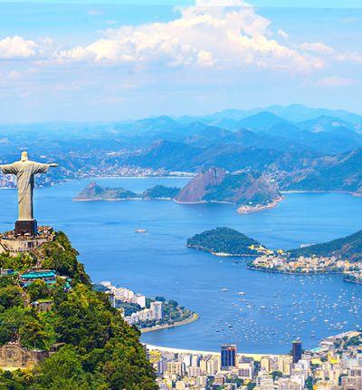 da Lima a Rio de Janeiro