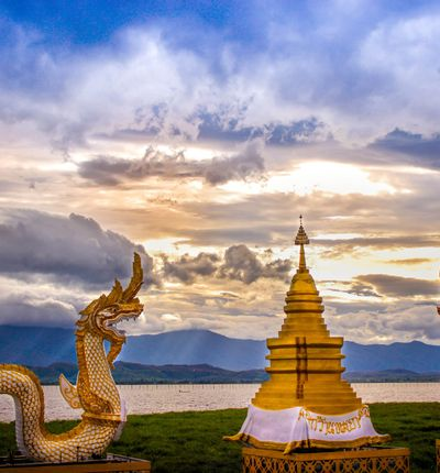 Bangkok to Phayao