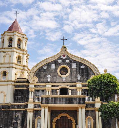 da Città di Tagbilaran, Isola di Bohol a Plaridel