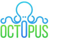 Octopus Transfers logo