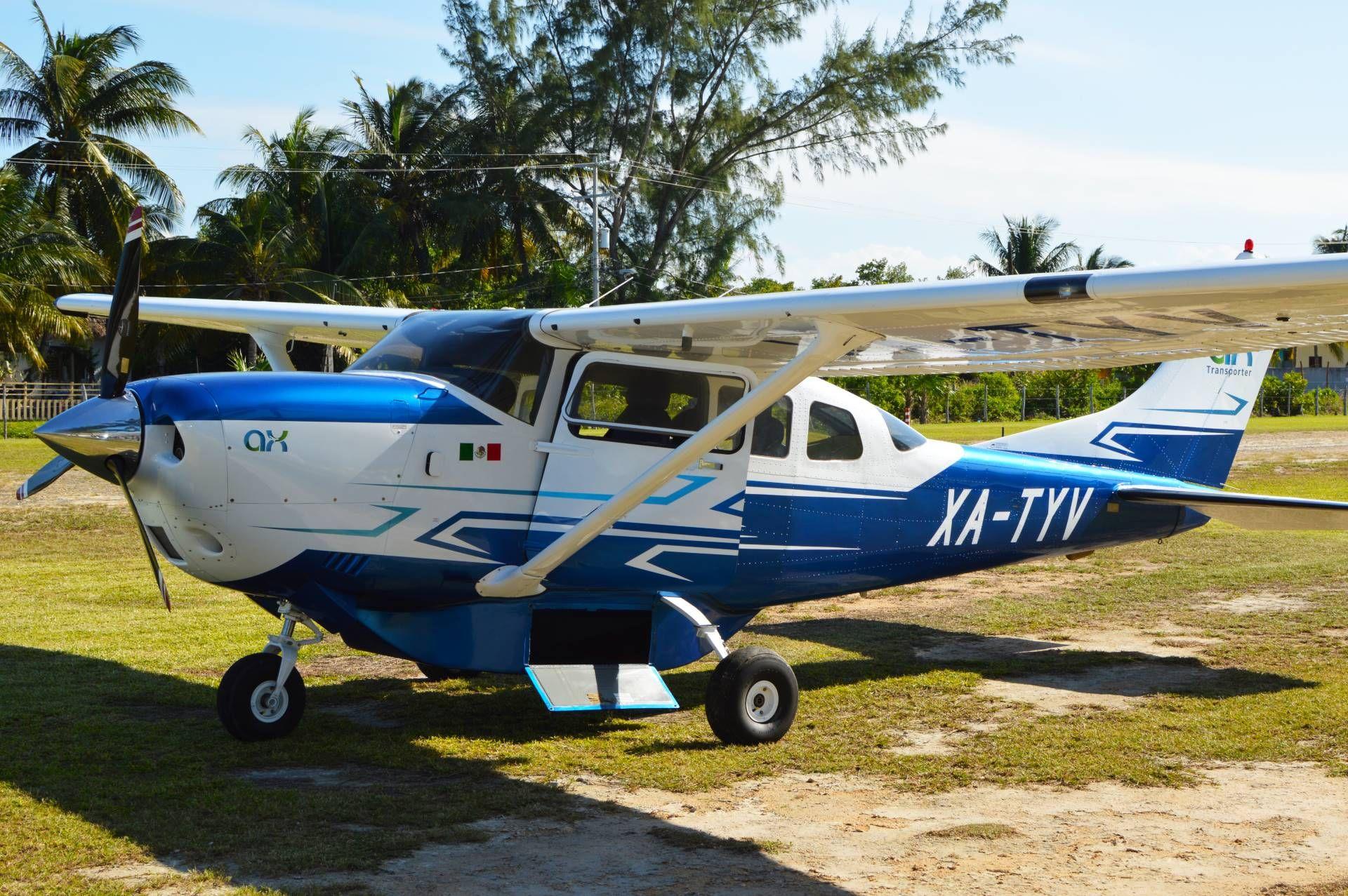 Standard Volo 5 PAX