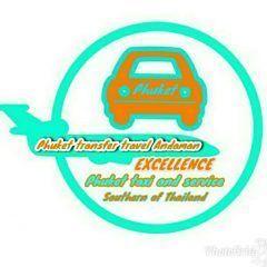 Phuket Transfer Travel Andaman logo