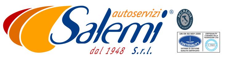 Autoservizi Salemi logo