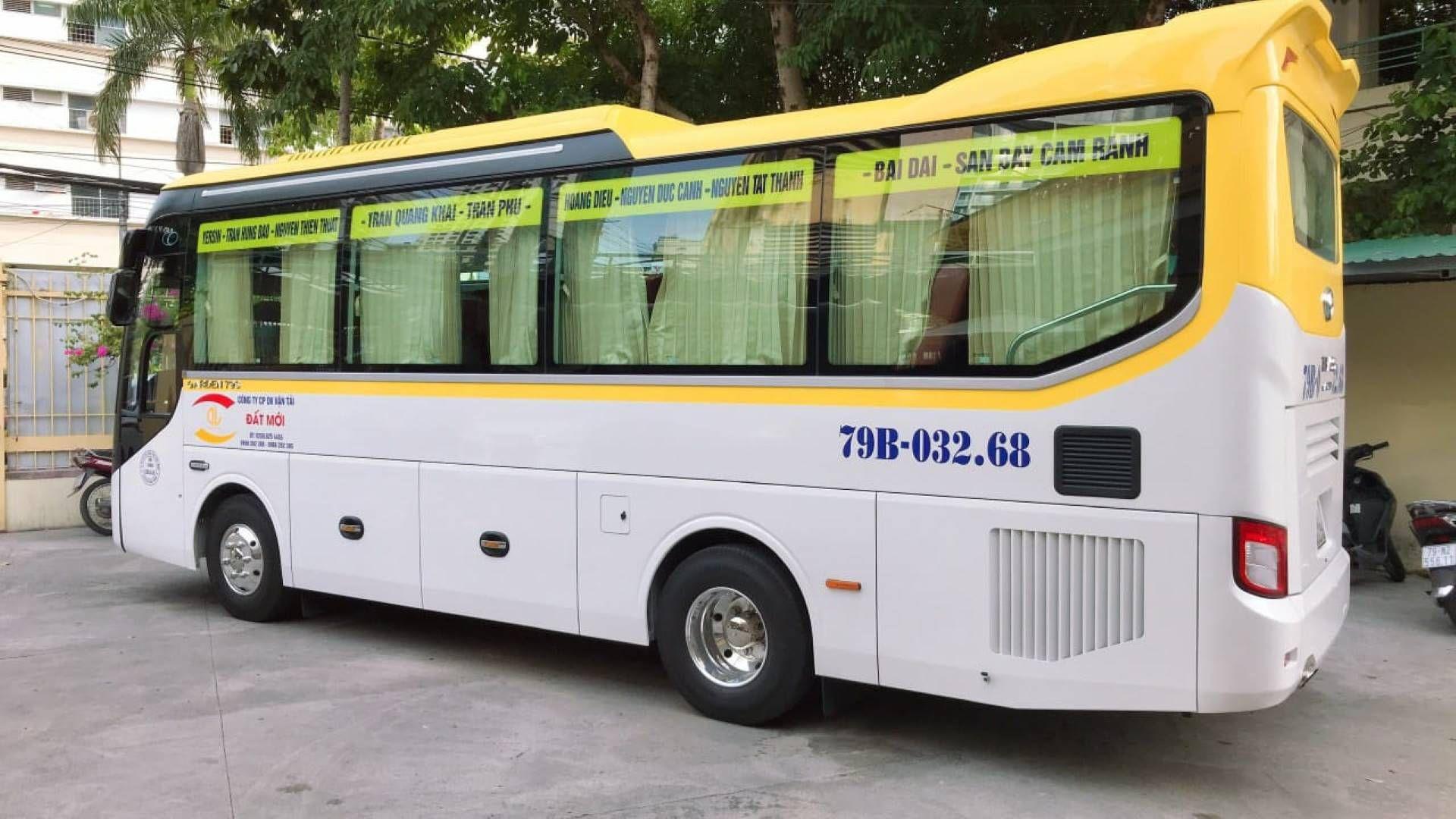 Navetta Autobus