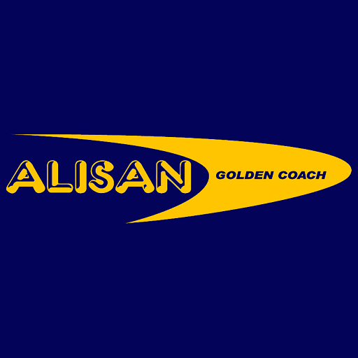 Alisan Golden Coach logo