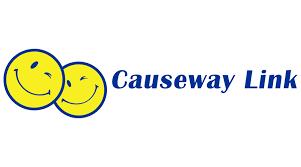 Causeway Link logo