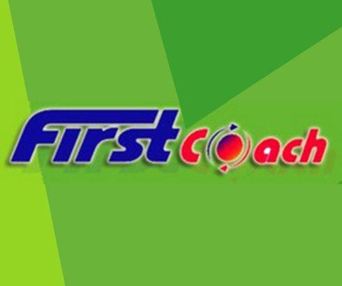 First Coach logo