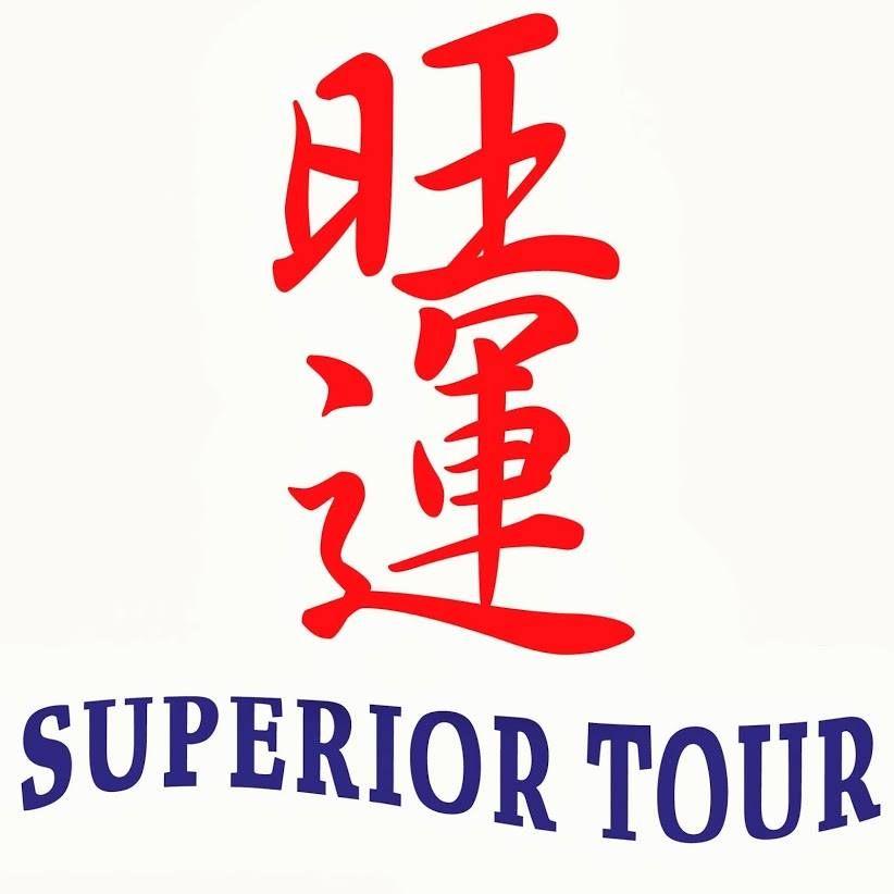 Superior Coach logo