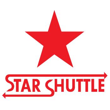 Star Shuttle logo