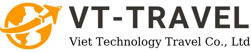 VT Travel logo
