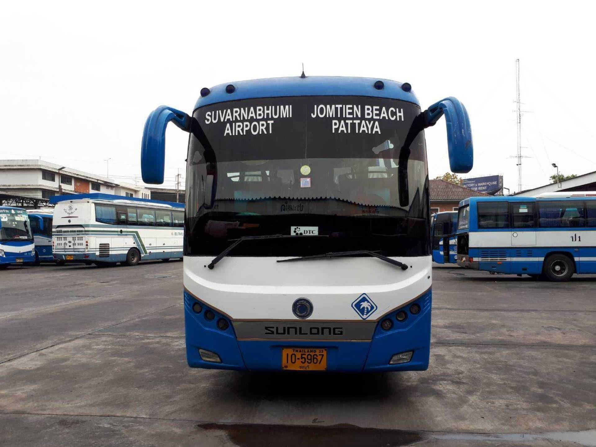 Стандартный Автобус