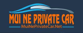 Mui Ne Private Car logo