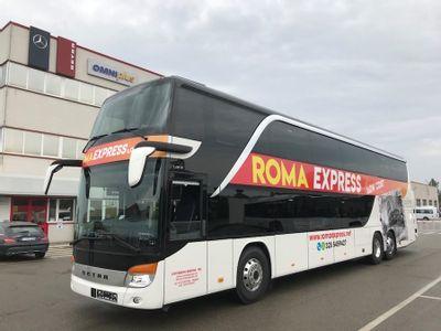 Standaard Bus