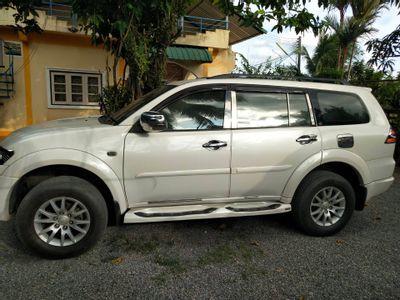 SUV Car 4 PAX