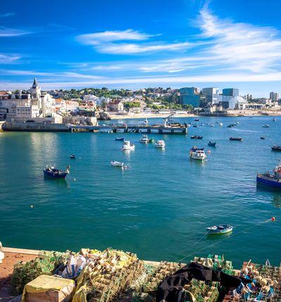 Lisbon to Cascais