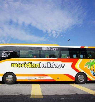 Meridian Holidays