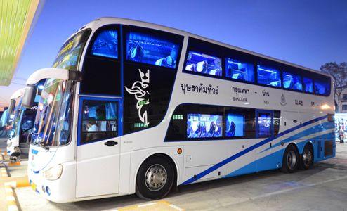 Economy bus