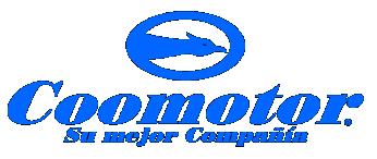 Coomotor logo