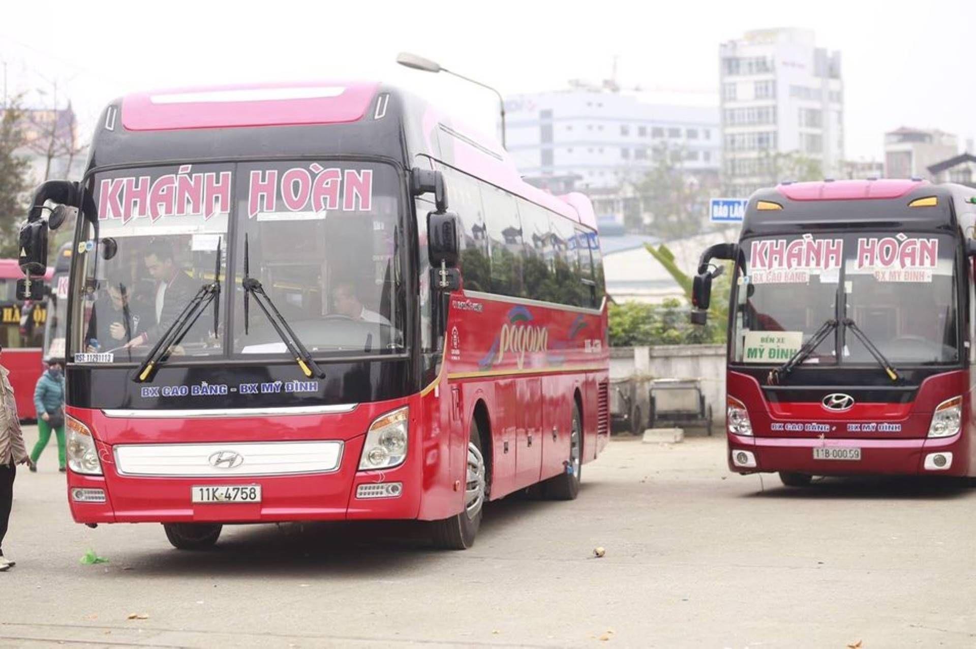 Notturno Autobus